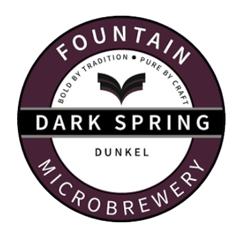 Fountain Dark Spring Dunkel - Craft Beer Special
